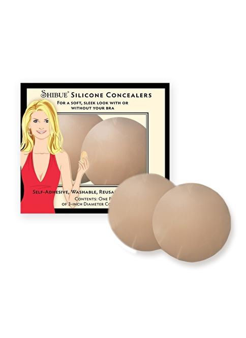 Shibuee Göğüs Ucu Kapatıcı Renksiz